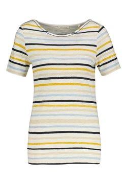 Marc O'Polo - T-Shirt print - gelb