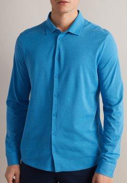 Falconeri - Businesshemd - azzurro capri