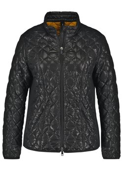 Samoon - Winterjacke - black