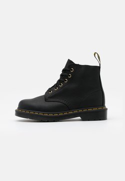 Dr. Martens - 101 - Bottines à lacets - black