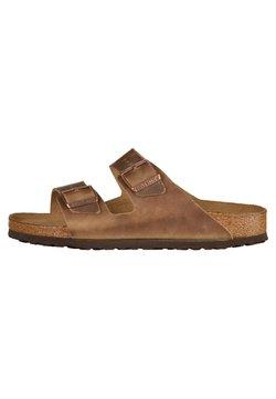 Birkenstock - Arizona - Slip-ins - brown