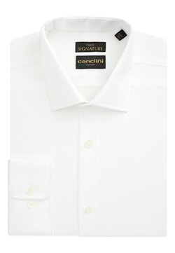 Next - SIGNATURE CANCLINI  - Businesshemd - white