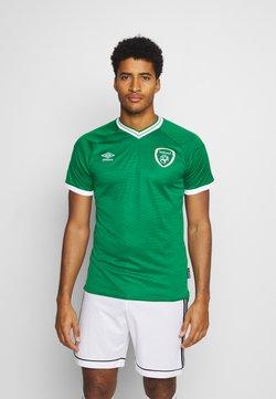 Umbro - IRELAND HOME - Fanartikel - green