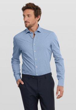 Van Gils - Overhemd - dark blue