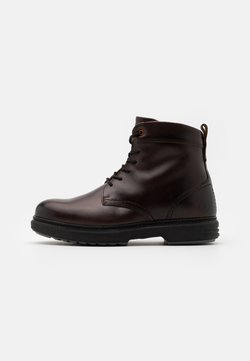 Timberland - BOOT - Schnürstiefelette - dark brown