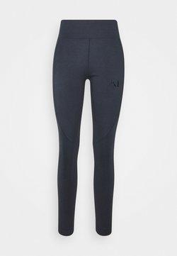 Kari Traa - RULLE HIGH WAIST PANT - Unterhose lang - marin