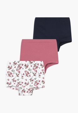 Name it - NMFTIGHTS 3 PACK  - Trusser - heather rose