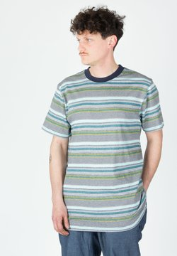 Wemoto - TRAIL - T-Shirt print - green