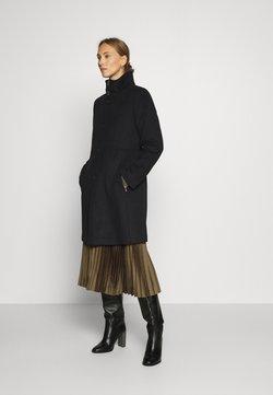 Esprit Collection - BASIC COAT - Wollmantel/klassischer Mantel - black
