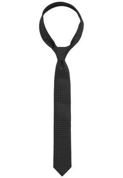 BOSS - Cravatta - black