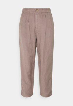 Madewell - Trousers - vintage petal