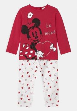 OVS - MINNIE - Pyjama - rouge red