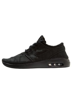 Nike SB - AIR MAX JANOSKI 2 - Sneakersy niskie - black
