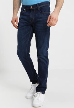 Mustang - VEGAS - Jeans Slim Fit - stone washed