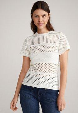 JOOP! - KAREEN - T-Shirt print - weiss