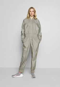 adidas by Stella McCartney - ALLINONE - tanssihaalari - olive