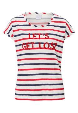 Reken Maar - T-Shirt print - weiß
