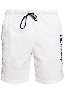 Champion - Zwemshorts - white