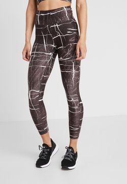 Casall - CONCIOUS CONNECTED - Tights - brown