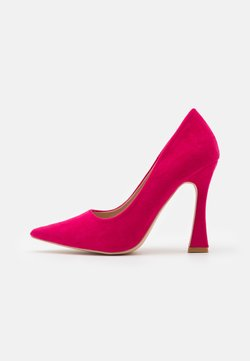Glamorous - Decolleté - pink