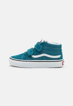 Vans - SK8-MID REISSUE UNISEX - Baskets montantes - blue coral/true white