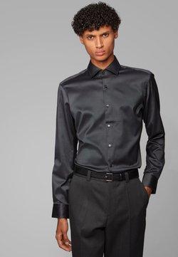 BOSS - GORDON - Businesshemd - dark grey