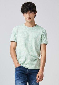 Salsa - PALM BEACH - T-Shirt print - grün