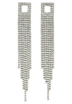 Avant-Garde Paris - Örhänge - silver