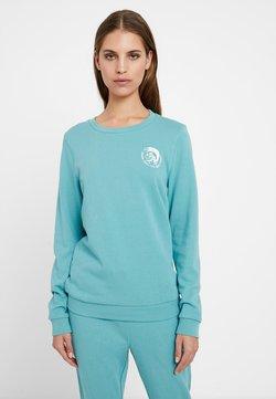 Diesel - WILLA - Nachtwäsche Shirt - blue