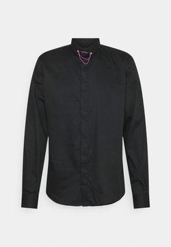 Twisted Tailor - LYNTON - Businesshemd - black