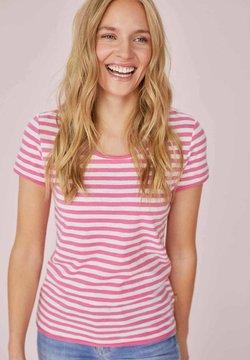 Lieblingsstück - T-Shirt print - pink