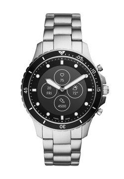 Fossil Smartwatches - Montres connectées - silver