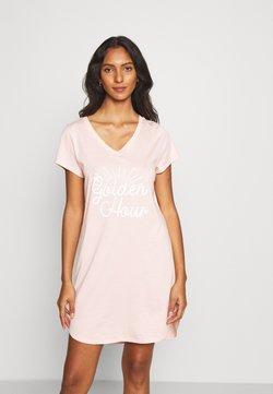 GAP - SLEEP - Nachthemd - murmur pink