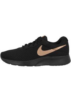 Nike Sportswear - TANJUN - Sneaker low - black-metallic red bronze (812655-005)