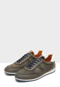 Van Lier - ANZANO - Sneaker low - dark grey