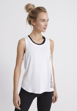 Superdry - Top - white