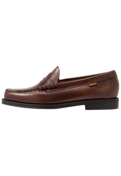 G. H. Bass & Co. - WEEJUN LARSON PENNY - Business-Slipper - mid brown