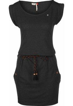 Ragwear - Robe d'été - black