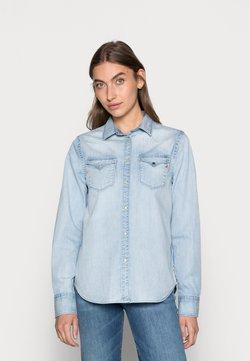 Replay - Camisa - light blue