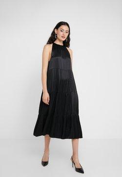 Bruuns Bazaar - GRO MAJA DRESS - Vestito elegante - black