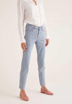 Boden - Jeans Slim Fit - mottled blue