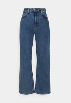 Nudie Jeans - CLEAN EILEEN - Jeans relaxed fit - gentle fade