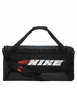 Nike Performance - BRASILIA M - Sporttasche - schwarz (200)