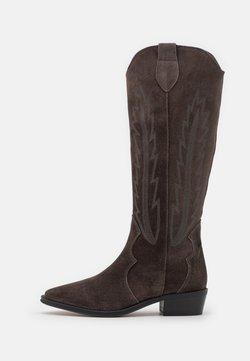 Alpe - CECILE - Cowboy/Biker boots - iman