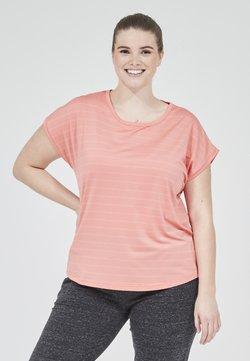 Endurance - FUNKTIONSSHIRT MINSTA ACTIV - T-Shirt print - 4144 shell pink