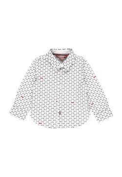 Boboli - POPELIN AUTOS FÜR BABY JUNGE - Overhemd - print