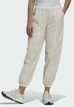 adidas Originals - Jogginghose - white
