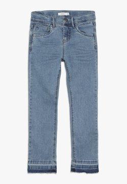 Name it - NKFROSE PANT - Jeans slim fit - medium blue denim
