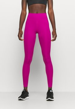 Nike Performance - ONE LUXE - Tights - cactus flower