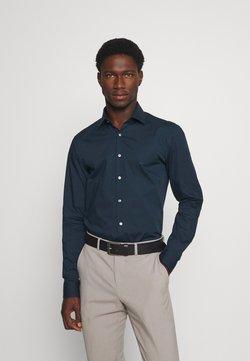 Calvin Klein Tailored - STRETCH SLIM  - Businesshemd - navy
